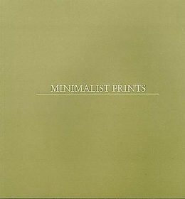 Minimalist Prints