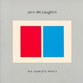 John McLaughlin: The Complete Prints