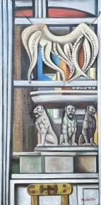 Reflections of Crete c.1938