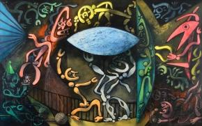 Inevitable Day –Birth of the Atom 1948