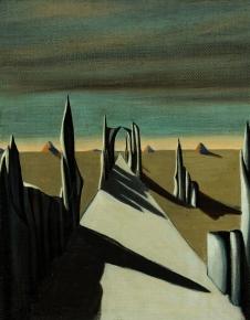 White Silence 1941