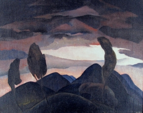 A Song Without Words 1927