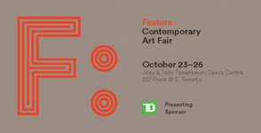 PATRICK MIKHAIL GALLERY TO EXHIBIT AT FEATURE: CONTEMPORARY ART FAIR