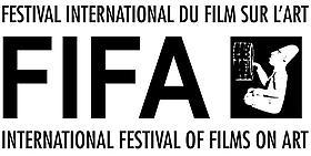 CHERYL PAGUREK APPEARS IN THE 31ST INTERNATIONAL FESTIVAL OF FILMS ON ART IN MONTREAL