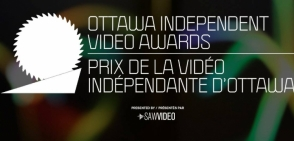 CHERYL PAGUREK SHORTLISTED FOR OTTAWA INDEPENDENT VIDEO AWARDS