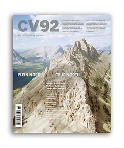 THOMAS KNEUBÜHLER FEATURED IN THE CURRENT ISSUE OF CV PHOTO CV92