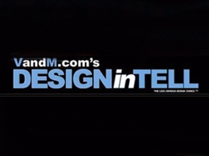 VandM's.com Design In Tell