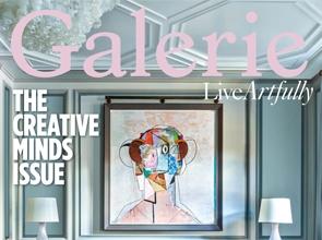 Galerie Magazine