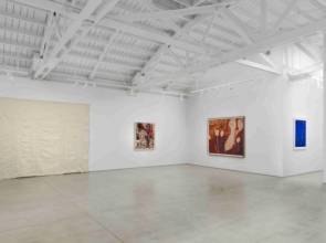 Inaugural Group Show: Gallery Artists