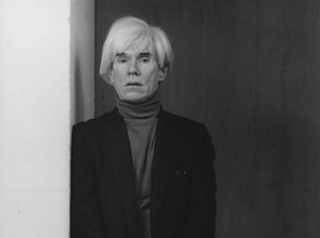 Mapplethorpe - Warhol