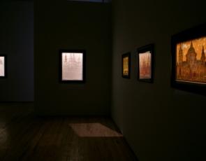 Marcel Storr: Reimagining Paris