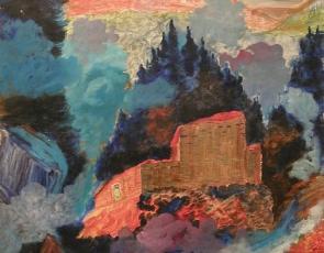 Carl Binder: Paintings and Drawings