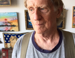 Interview with Tom Duncan: Sculptor