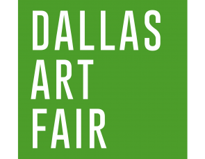 Dallas Art Fair 2016