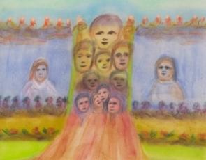 Agatha Wojciechowsky: Spirits Among Us