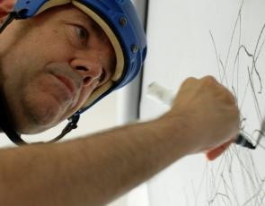 Dan Miller featured in Art 21 Bay Area documentary on PBS