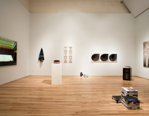 Take Out at Andrew Edlin Gallery
