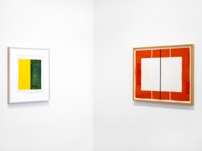 Something Rather Than Nothing: Newman, Judd, Motherwell