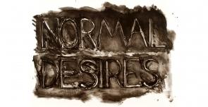 "bruce nauman ""normal desires"""