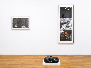 Baldessari / Guston / Otterness