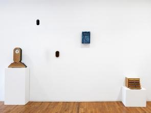 Richard Artschwager: Works