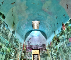 Installation image of Apokaluptein