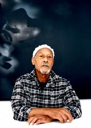 Oliver Lee Jackson portrait