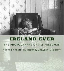 Ireland Ever by Jill Freedman