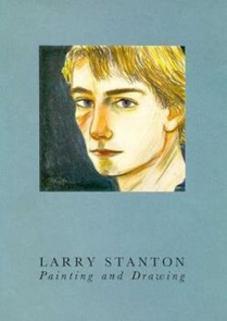 Larry Stanton Drawings book