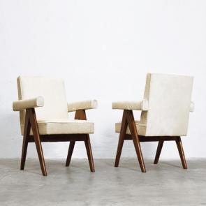 Le Corbusier & Pierre Jeanneret