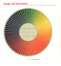 EVE K. TREMBLAY IN IMAGE, INDEX & INSCRIPTION AN ANTHOLOGY OF CANADIEN PHOTOGRAPHY