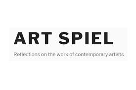 ART SPIEL   When the Artist Speaks