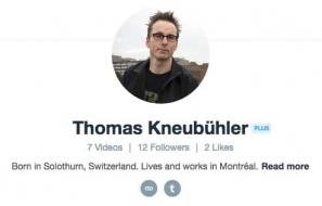 THOMAS KNEUBÜHLER