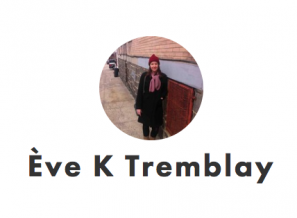 EVE K. TREMBLAY
