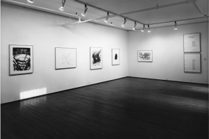Eight Lithographs to Benefit the Foundation for Contemporary Performance Arts, Inc.