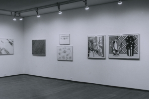 Group Drawing Exhibition
