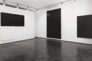 Group Show: Black and White