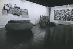 Furniture Designed by Artists