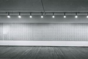 Hanne Darboven: Card-Index, Filing Cabinet: Part I