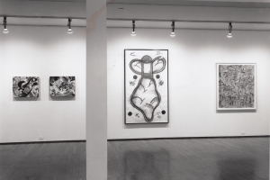 Group Drawing Exhibition: Works on Paper