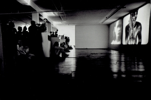 Group Film Exhibition