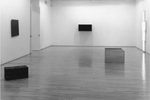Sculpture Group Exhibition