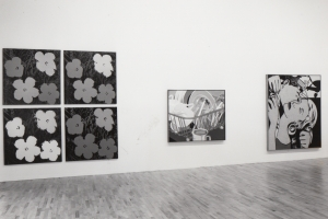 25th Anniversary Exhibition of Leo Castelli