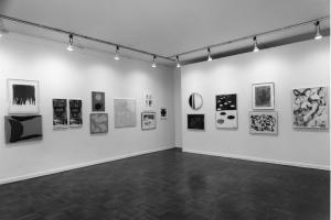 Benefit Exhibition for the New York Studio School