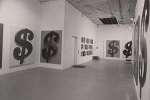 Andy Warhol: Reversals
