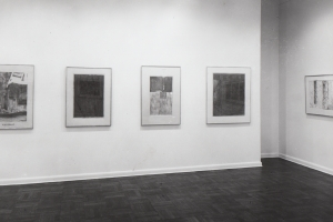 Jasper Johns Drawings