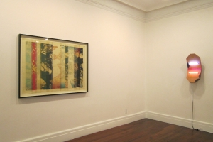 Recent Works by Diana Kingsley, Robert Morris, Richard Pettibone, Keith Sonnier, and Mike and Doug Starn