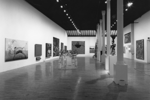 School of Visual Arts Alumni Show