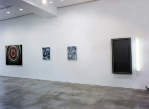 Paintings and Sculptures