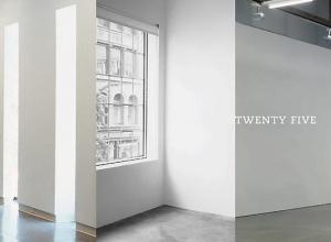 Twenty Five